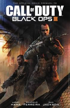 CALL OF DUTY BLACK OPS III TP