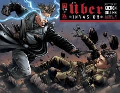 UBER INVASION WRAP CVR