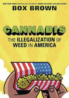 CANNABIS ILLEGALIZATION OF WEED IN AMERICA HC