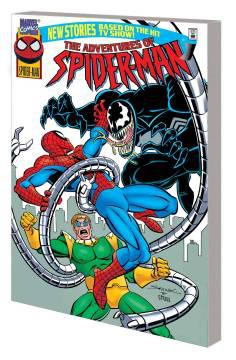 ADVENTURES OF SPIDER-MAN TP SPECTACULAR FOES