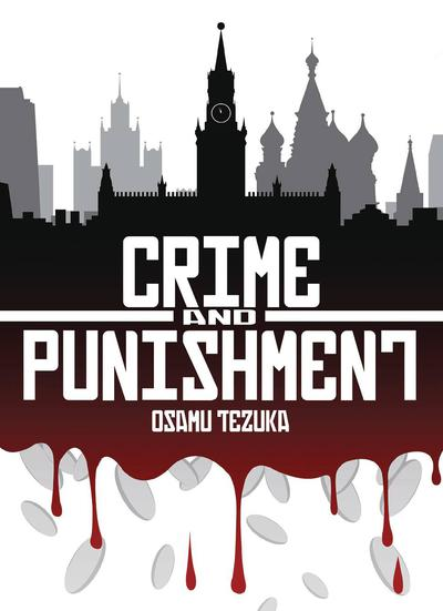 CRIME AND PUNISHMENT TP