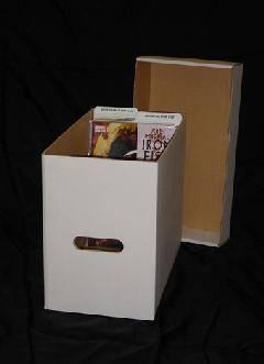 COMIC BOX SHORT (Regular)