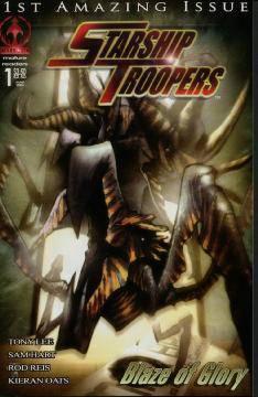 STARSHIP TROOPERS II
