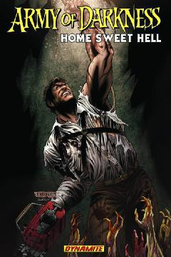 ARMY OF DARKNESS TP 08 HOME SWEET HELL