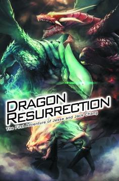 DRAGON RESURRECTION TP