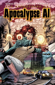 ADVENTURES OF APOCALYPSE AL TP 01