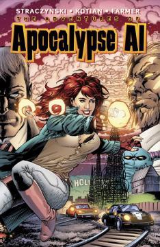 ADVENTURES OF APOCALYPSE AL TP 01