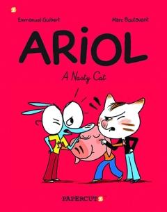 ARIOL SC TP 06 NASTY CAT