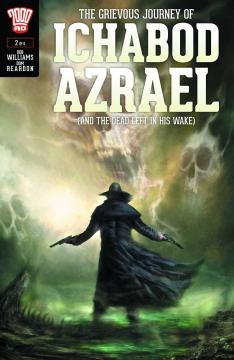 GRIEVOUS JOURNEY OF ICHABOD AZRAEL