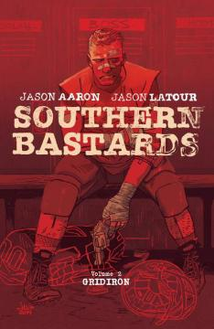 SOUTHERN BASTARDS TP 02 GRIDIRON