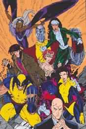 X-MEN UNLIMITED I