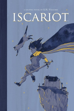 ISCARIOT HC