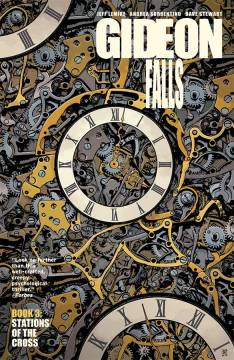 GIDEON FALLS TP 03 STATIONS OF THE CROSS