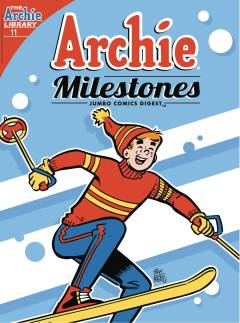 ARCHIE MILESTONES DIGEST