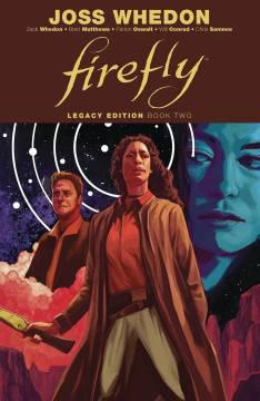 FIREFLY LEGACY EDITION TP 02
