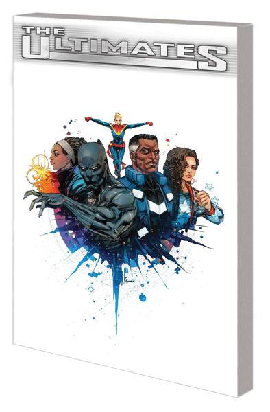 ULTIMATES BY EWING COMPLETE COLLECTION TP 01