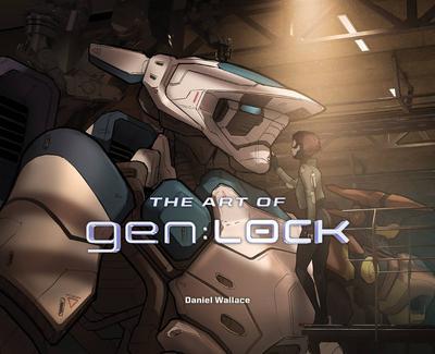 ART OF GEN LOCK HC
