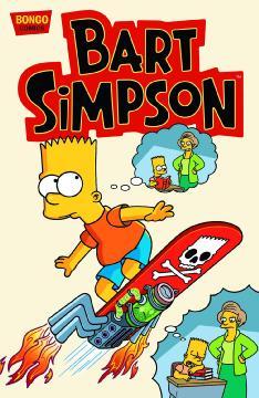 BART SIMPSON COMICS