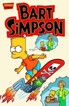 BART SIMPSON COMICS