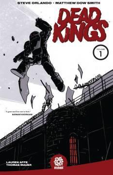 DEAD KINGS TP 01