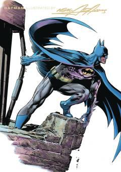 BATMAN BY NEAL ADAMS TP 03
