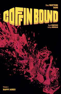 COFFIN BOUND TP 01