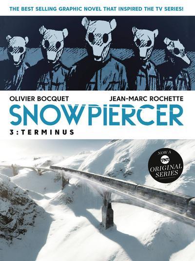SNOWPIERCER TP 03 TERMINUS