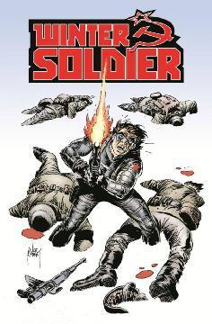 WINTER SOLDIER I (1-19)