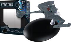 STAR TREK STARSHIPS BEST OF FIG