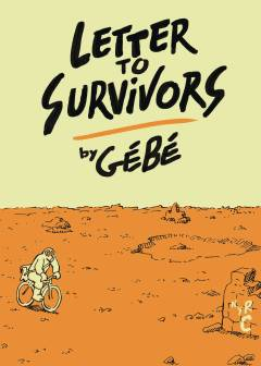 LETTERS TO SURVIVORS TP