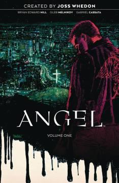 ANGEL TP 01