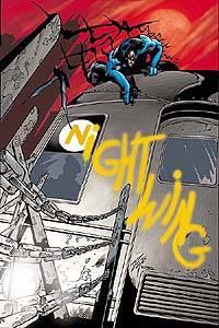 NIGHTWING II (1-153)