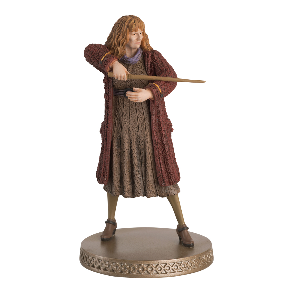 HP WIZARDING WORLD FIG COLLECTION