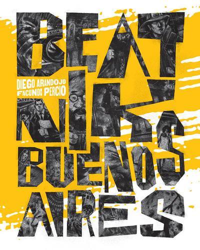 BEATNIK BUENOS AIRES TP