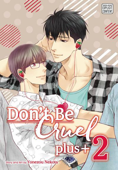 DONT BE CRUEL PLUS GN 02