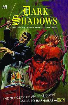 DARK SHADOWS COMP SERIES HC 03