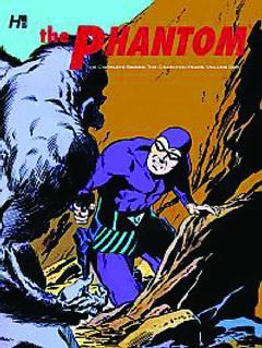 PHANTOM COMP SERIES HC CHARLTON YEARS 01