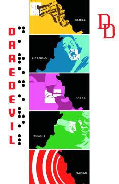 DAREDEVIL III (1-36)