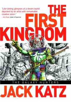 FIRST KINGDOM HC 02