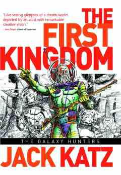 FIRST KINGDOM HC 02