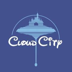 CLOUD CITY T/S MED