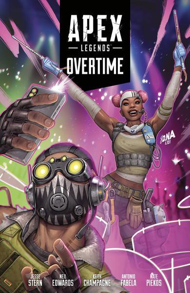 APEX LEGENDS OVERTIME TP 01