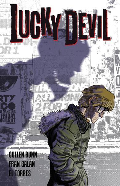 LUCKY DEVIL TP 01