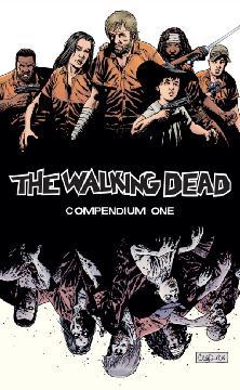 WALKING DEAD COMPENDIUM TP 01