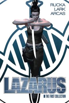 LAZARUS HC 01