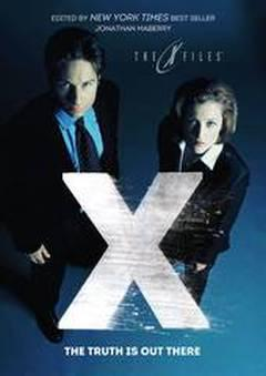 X-FILES THE TRUTH IS OUT THERE TP