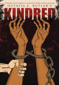 OCTAVIA BUTLER KINDRED HC