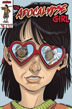 APOCALYPSE GIRL I (1-4)