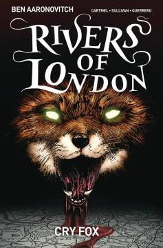 RIVERS OF LONDON TP 05 CRY FOX