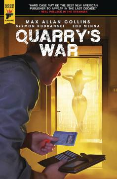 QUARRYS WAR TP